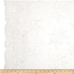 Bouquet Netting Ivory