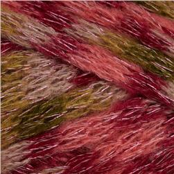 Red Heart Boutique Twilight Yarn Rose Garden