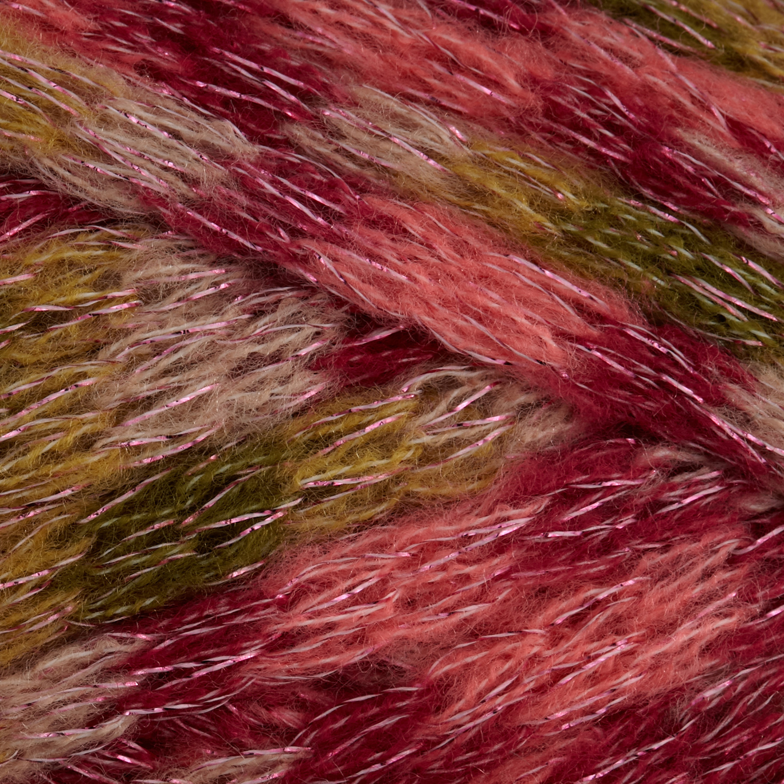 Red Heart Boutique Twilight Yarn Rose Garden by Coats & Clark in USA