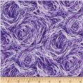 Flutter Nest Textures Purple