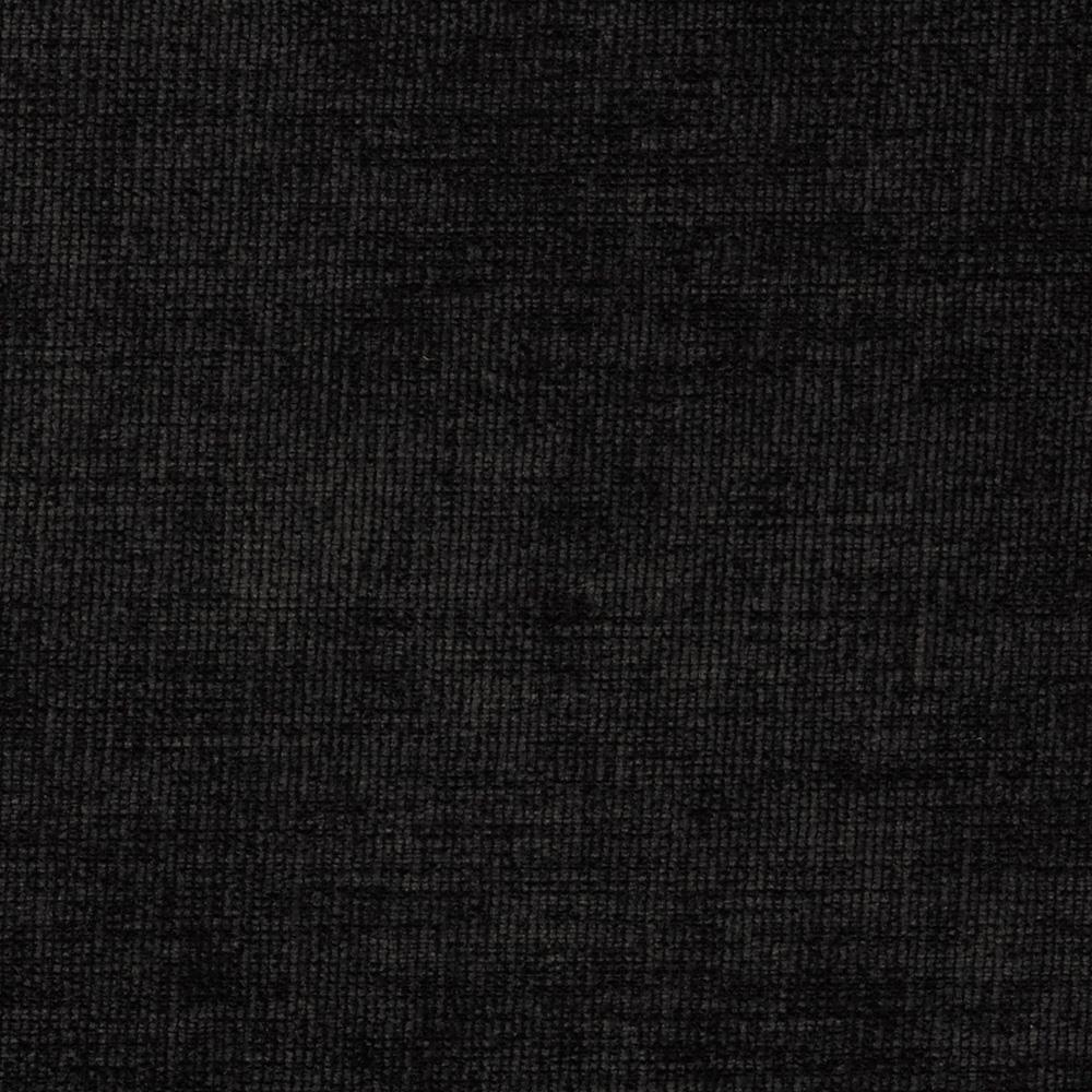 Eroica milano velvet black discount designer fabric for Velvet fabric