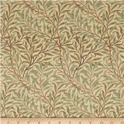 Moda Best of Morris Willow Boughs Sage