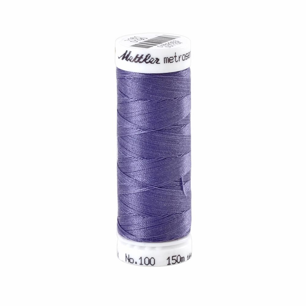 Mettler Metrosene Polyester All Purpose Thread Amethyst Frost