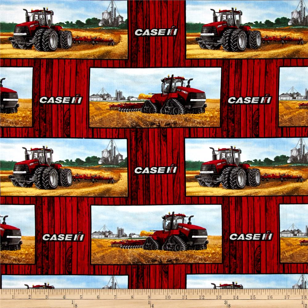 Case IH Block A/O Multi