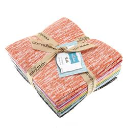 Riley Blake Basics Shuffle Fat Quarter Assortment