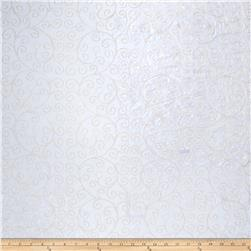 Trend 2307 Faux Silk Ivory
