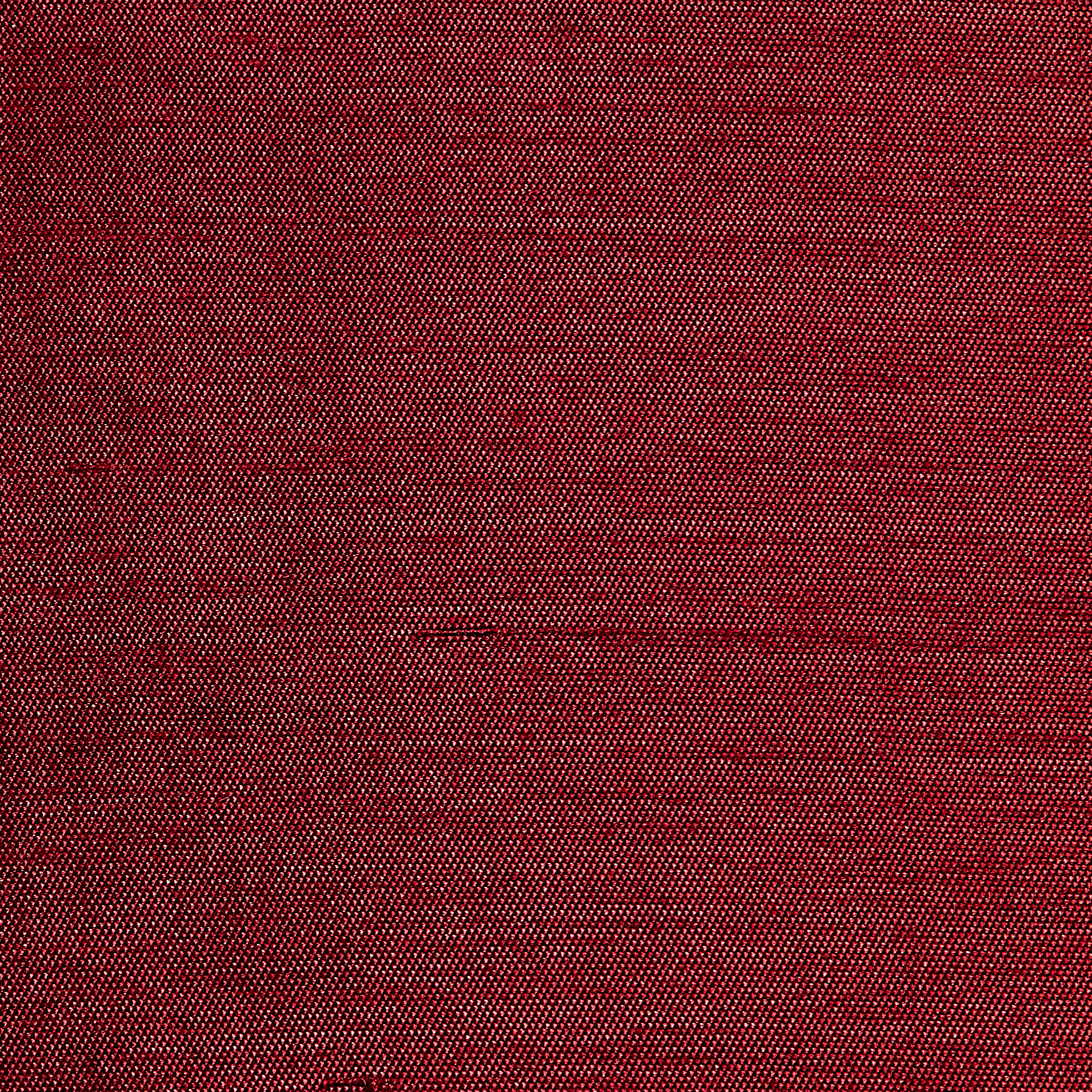 120'' Faux Dupioni Burgundy Fabric by Ben in USA