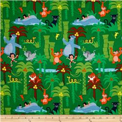 Disney Classics Jungle Book Scenic Multi