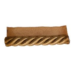 "Trend 1"" 01740 Cord Trim Coin"