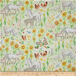 Country Days Scenic Animals Multi