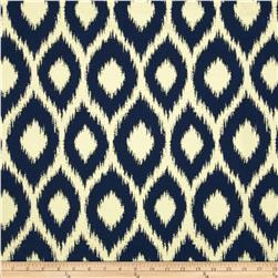 Bella Dura Eco-Friendly Indoor/Outdoor Shavali Jacquard Blue