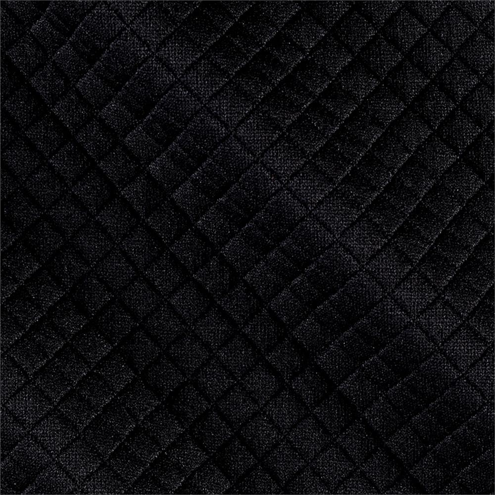 Telio Mini Quilted Knit Diamond Black