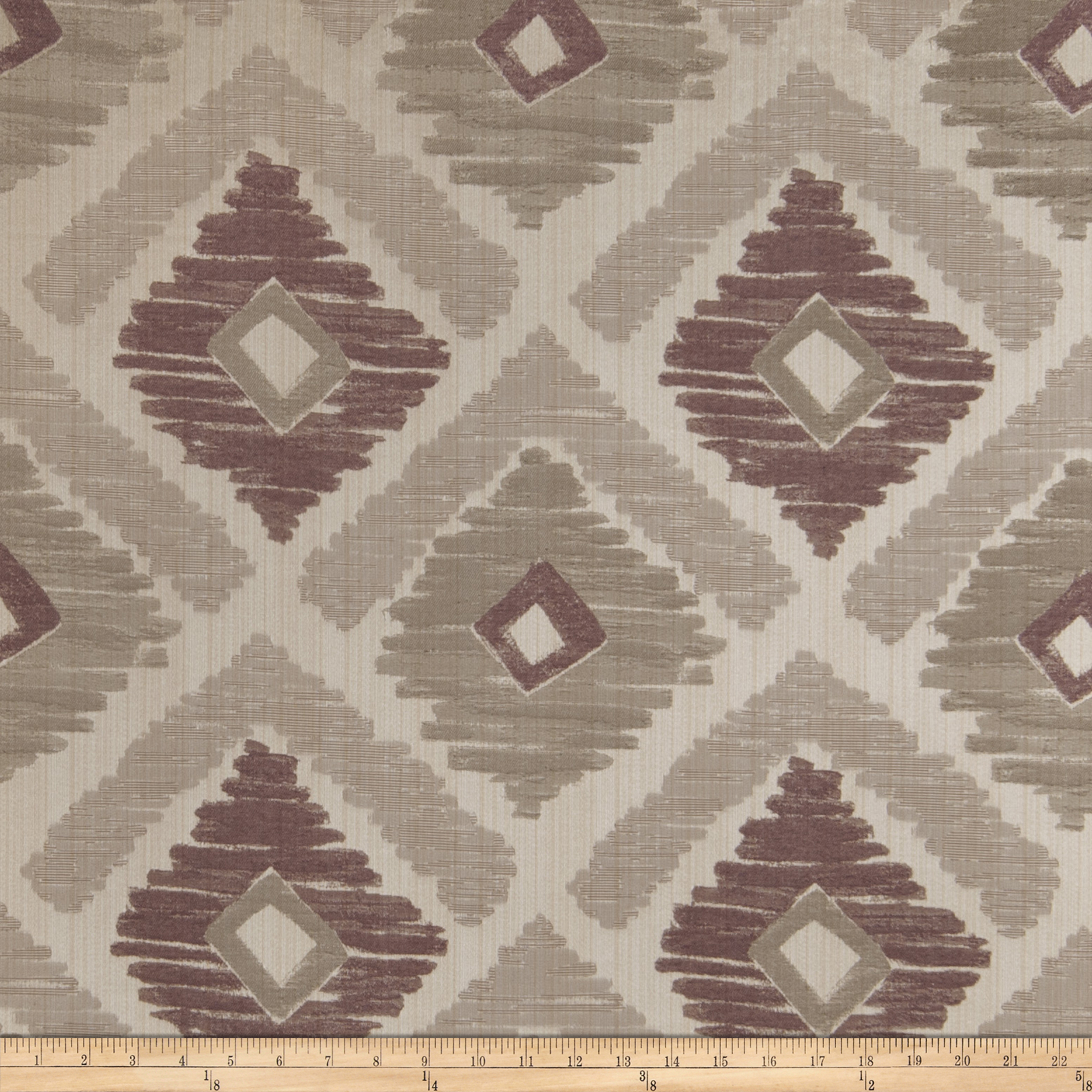 Trend 2648 Mulberry Fabric by Fabricut in USA