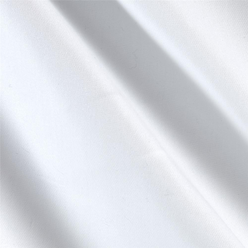 Blackout Drapery Lining White Discount Designer Fabric