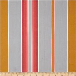 Serape Stripes Shirting Grey