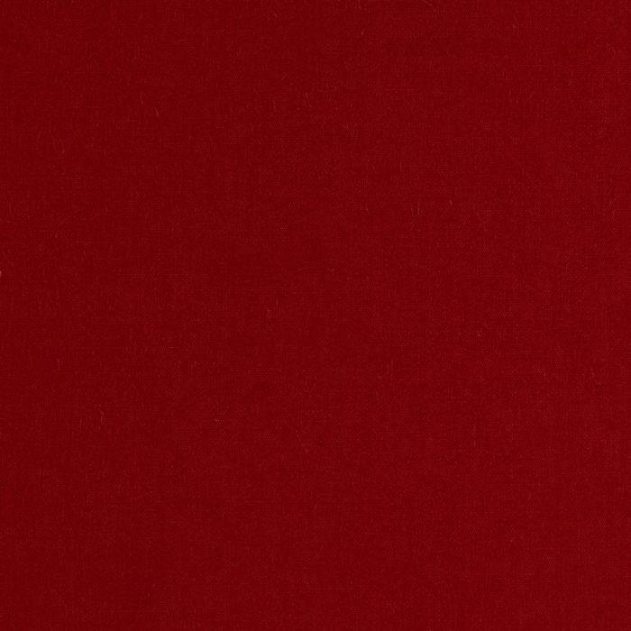 "60"" Broadcloth Red"