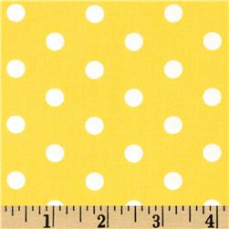 Pimatex Basics Dots Yellow