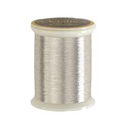 Superior Metallic Thread 500yds Silver
