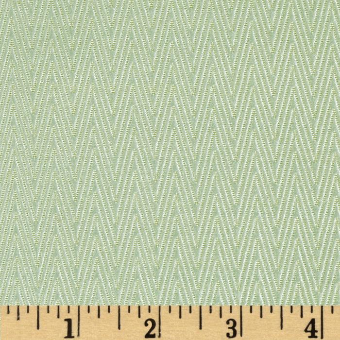 HGTV Home Orbit Jacquard Glacier