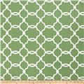 Charlotte Moss Embroidered Deluise Clover