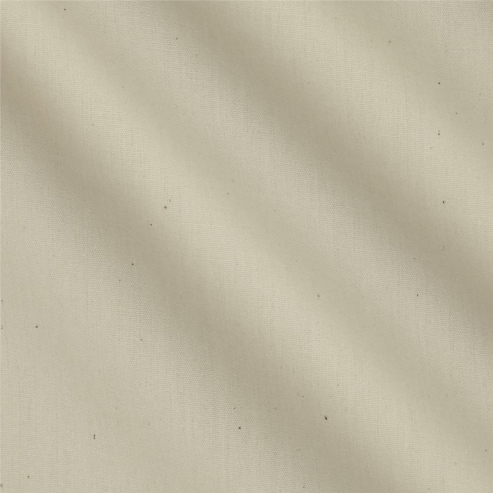 "Kona Premium Muslin 118"" Wide Natural"