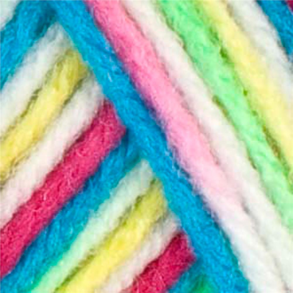 Red Heart Yarn Classic 954 Rainbow Brights