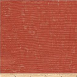 "Trend 02299 113"" Wide Drapery Sheer Brick"