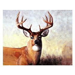 "Penny Rose Majestic Outdoors Digital Deer 38"" Panel Multi"
