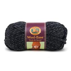 Lion Brand Wool-Ease Thick & Quick Yarn (303) Constellation