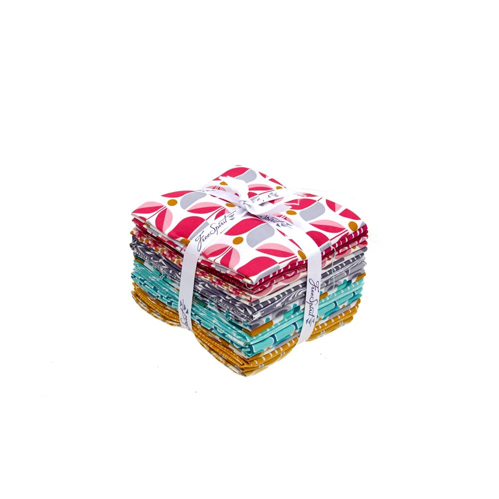 Joel Dewberry True Colors Fat Quarter