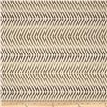 Pop Rox Stripe Chevron Brown