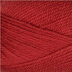 Bernat Satin Yarn Rouge