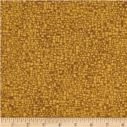 Casablanca Kasbah Gold Fabric