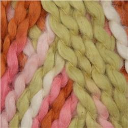 Lion Brand Nature's Choice®  Organic Cotton Yarn (206) Wildflowers