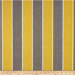 Richloom Solar Outdoor Wickenburg Stripe Patina