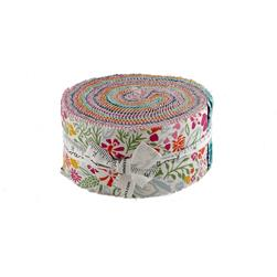 Moda Early Bird Jelly Roll