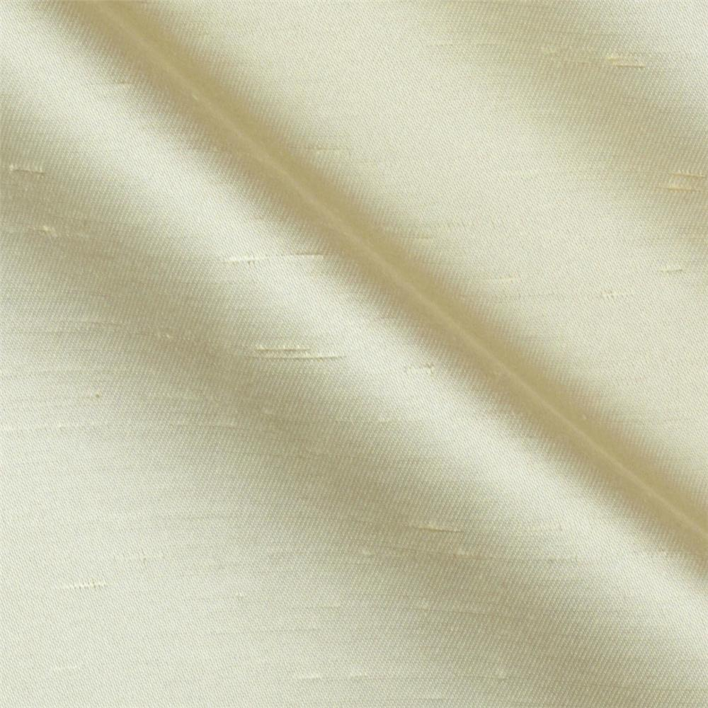 Shantung Sateen Ivory Fabric By The Yard