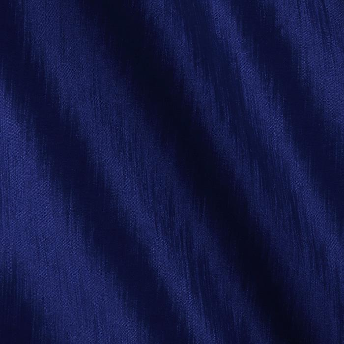 Soiree Stretch Taffeta Iridescent Royal