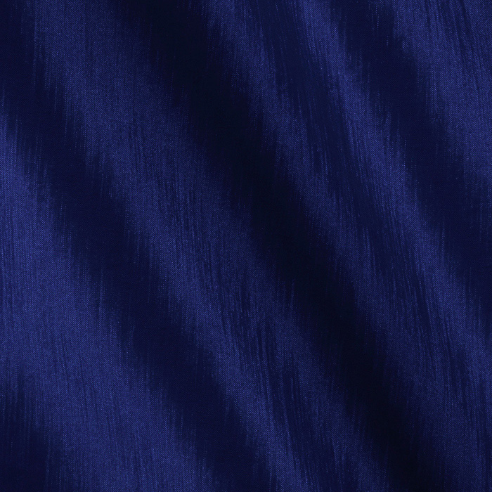 Soiree Stretch Taffeta Iridescent Royal Fabric