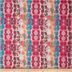 Premier Prints Sheeting Mali Poppy