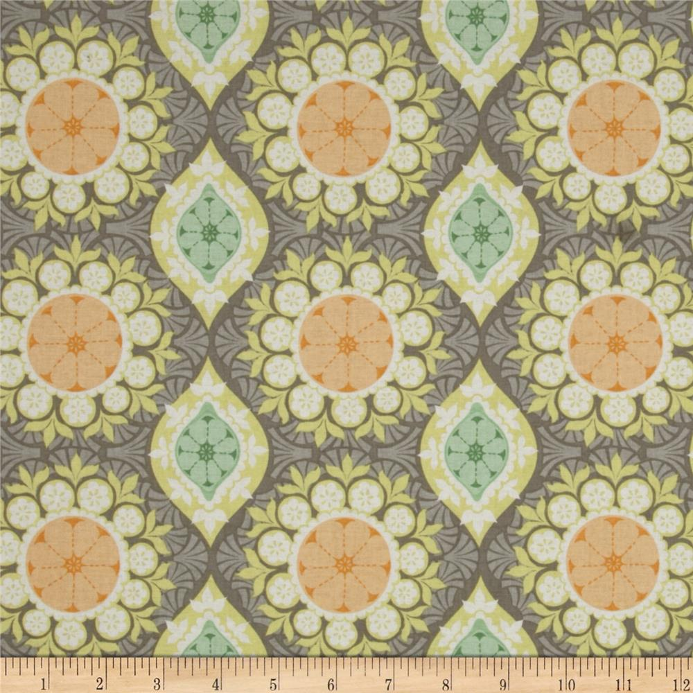 Clementine Oh My Darling Taupe