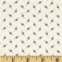 Letters Home Shirting Colonial