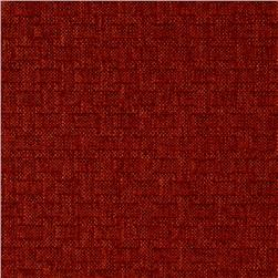Waverly Upholstery Basketweave Paprika