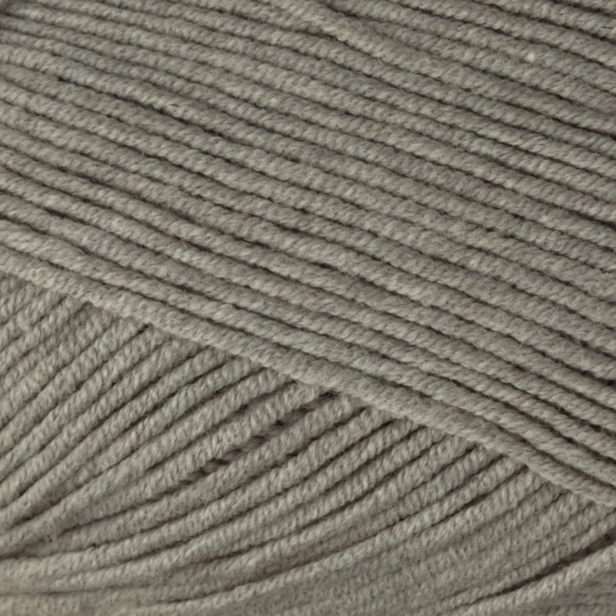 Bernat Cotton-ish by Vickie Howell Yarn (85044) Grey