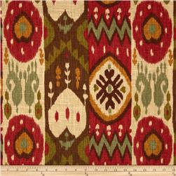 Richloom Kachina Ikat Hearth Home Decor Fabric