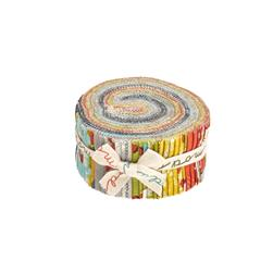 "Moda Garden Project 2.5"" Jelly Rolls"