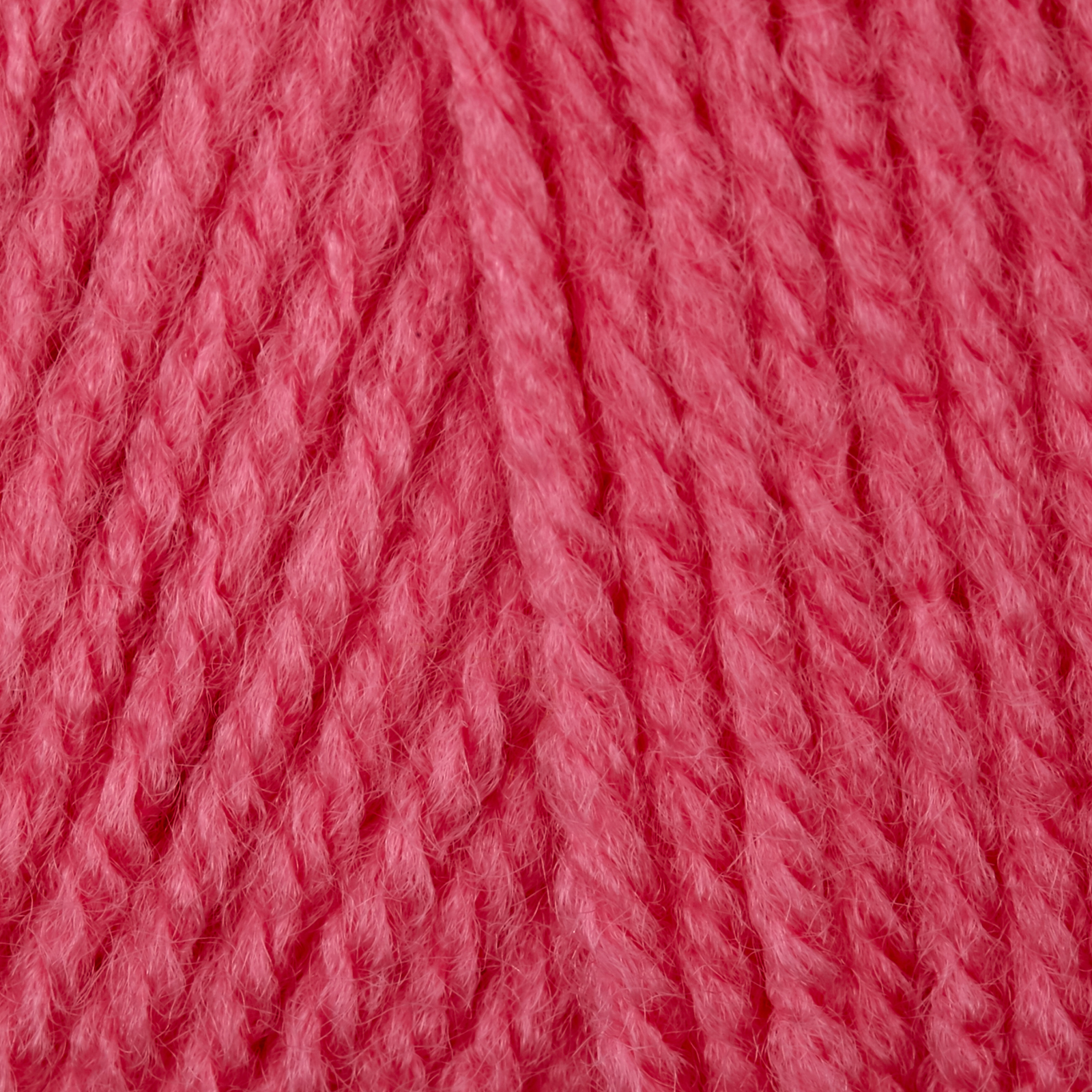 Red Heart Super Saver Jumbo Perfect Pink by Coats & Clark in USA