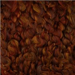 Lion Brand Homespun Thick & Quick Yarn (408) Wildfire