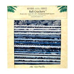Bali Batik 10'' Crackers Pacific