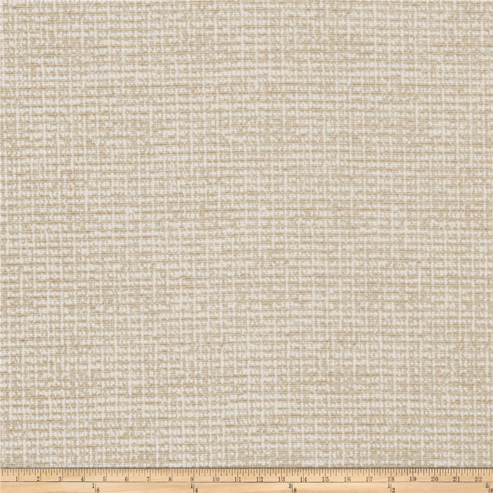 Fabricut Remington Chenille Basketweave Ivory